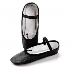Baleto bateliai Meteor 9905 black