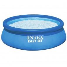 Baseinas Intex Easy Set su vandens valymo pompa, 457x84 cm