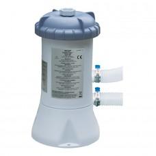 Baseino filtras su pompa INTEX KRYSTAL CLEAR