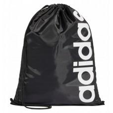 Batų krepšiai ADIDAS DT5714 black, white logo