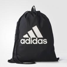 Batų krepšys adidas BR5051, juodas