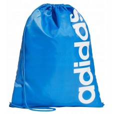 Batų krepšys ADIDAS DT8625 blue, white logo