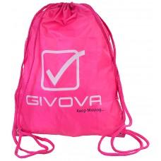 Batų krepšys GIVOVA SACCHETTO