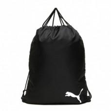 Batų krepšys PUMA 07489901 black, white logo