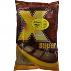 Birus Jaukas X-Super 1kg Lynas Žalias