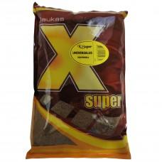 Birus Jaukas X-Super 1kg Universalus Tamsus