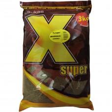 Birus Jaukas X-Super 3 kg Universalus Tamsus