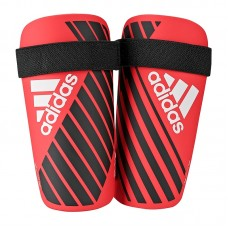 Blauzdų apsaugos ADIDAS X LITE GUARD DN8608 red-black