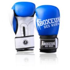 Bokso pirštinės BOXEUR BXT-5124, mėlynos