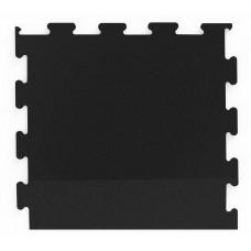 Danga, tinkama naudoti po svoriais Marbo Puzzle, juoda - 1.5 cm