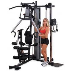 Daugiafunkcinis treniruoklis inSPORTline Body-Solid Home Gym G2B