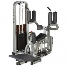 Daugiafunkcinis treniruoklis inSPORTline Body-Solid SOT-1800G/2