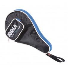 Dėklas Stalo Teniso Raketėms Joola Pocket - Blue-Black
