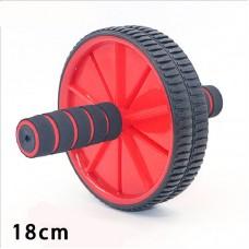 Dvigubas volelis Tomaz Sport Ab Roller HY0301