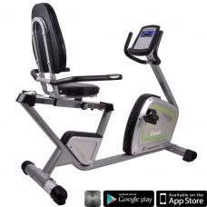 Dviratis treniruoklis ergonometras inSPORTline inCondi R60i