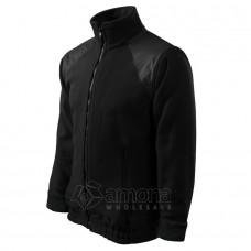 Džemperis HI-Q 506 Fleece Unisex Black