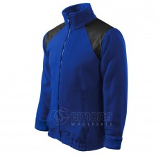 Džemperis HI-Q 506 Fleece Unisex Royal Blue