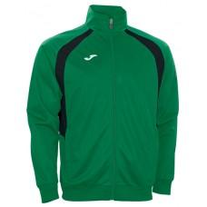 Džemperis Joma Champion III  (žalia -juoda) 2 XL