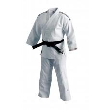 Dziudo Kimono adidas J500W