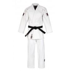 Dziudo kimono MATSURU CHAMPION IJF, baltas