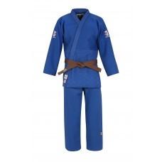 Dziudo kimono MATSURU CHAMPION IJF, mėlynas