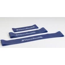 Elastinės juostos kilpa Thera-band, mėlyna
