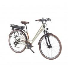 Elektrinis dviratis Devron 28122