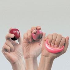 Ergoterapinė masė, rožinė