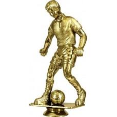 Figūrėlė futbolininkas