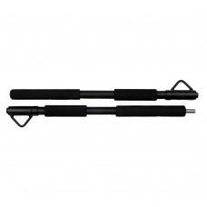Fitneso štanga inSPORTline DRX-004