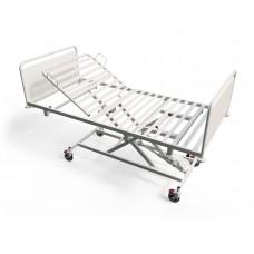 Funkcinė lova TN-FBEE-2, dviejų dalių, elektrinė