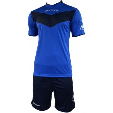 Futbolo Aprangos Komplektas GIVOVA Vittoria G0826-0204