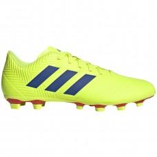 Futbolo bateliai adidas Nemeziz 18.4 FxG BB9440