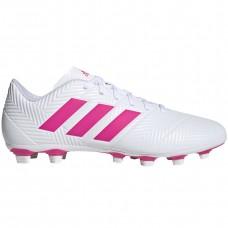 Futbolo bateliai adidas Nemeziz 18.4 FxG D97990