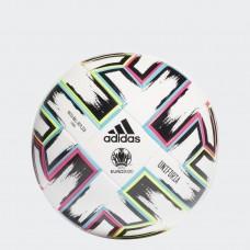 Futbolo kamuoluys EURO2020 UNIFORIA LEAGUE BOX  FH7376 white