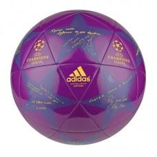 Futbolo kamuolys  ADIDAS CAPITANO FINALE16