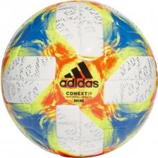 Futbolo kamuolys adidas Conext 19 Mini DN8638