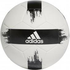 Futbolo kamuolys adidas EPP II FL7023 white, black logo