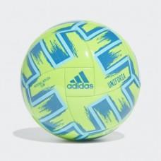 Futbolo kamuolys adidas EURO2020 UNIFORIA CLUB FH7354 green