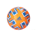 Futbolo kamuolys adidas EURO2020 UNIFORIA CLUB FP9705 orange