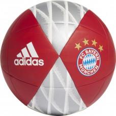 Futbolo kamuolys adidas FC Bayern Capitano DY2526
