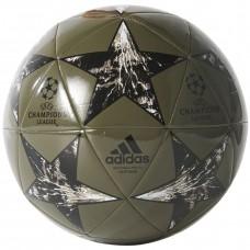 Futbolo kamuolys adidas FINALE 17  CAPITANO BP7781