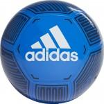 Futbolo kamuolys adidas Starlancer VI niebieska DY2516