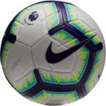 Futbolo kamuolys Nike PL Strike-FA18 SC3311 101