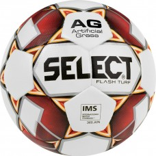 Futbolo kamuolys Select Flash Turf 5 2019 IMS 14990