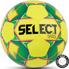 Futbolo kamuolys Select Futsal Attack 2018  14160