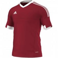 Futbolo marškinėliai adidas Tiro 15  M S22363