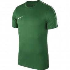Futbolo marškinėliai  Nike Dry Park 18 SS AA2046 302