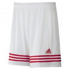 Futbolo šortai adidas ENTRADA Senior, balta