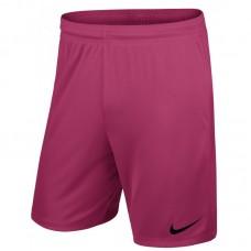 Futbolo šortai Nike Park II M 725887-616